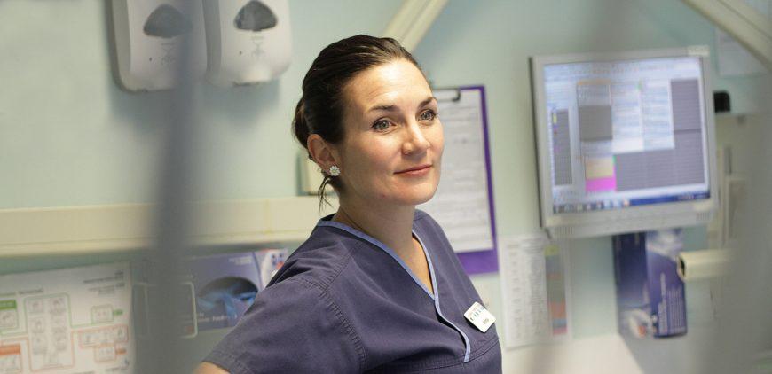 emergency dentist nottingham