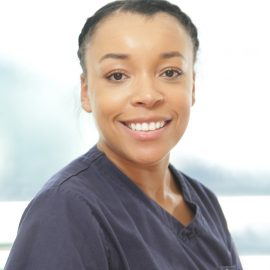 Lauren Gnandte, Trainee Dental Nurse Wollaton Dental Care